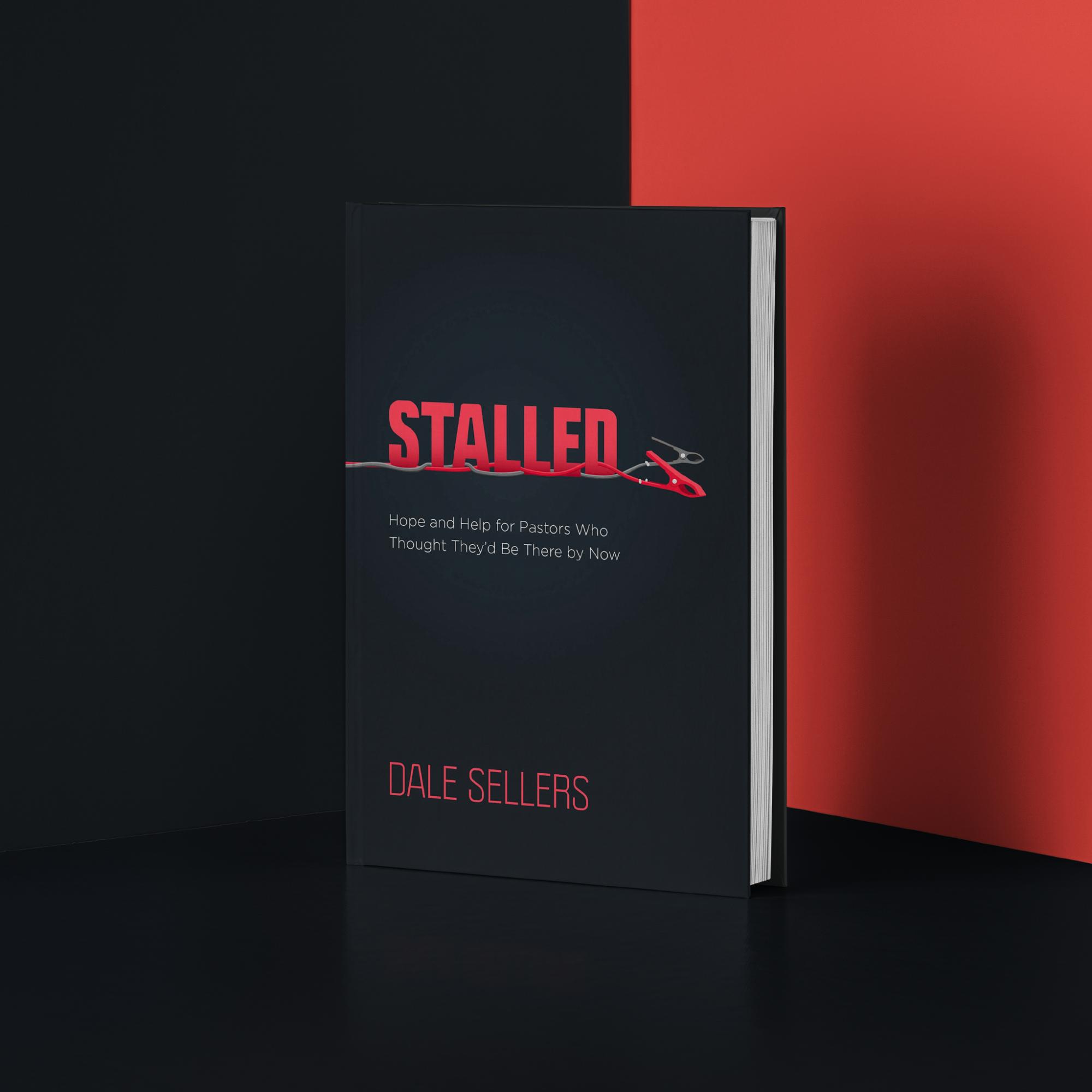 StalledBook